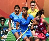 Rio Olympics 2016: Indian women's team played their most attractive hockey in long time, says coach Neil Hawgood