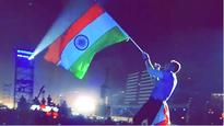 Maa Tujhe Salaam: Coldplay steals desi hearts with kickass performance at Global Citizen India concert