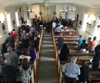 Episcopal Church Decline Continues With Loss of Over 37,000 Members in 2015