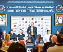 The BIG Interview: Colm McLoughlin, Executive Vice Chairman, Dubai Duty Free