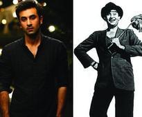 Ranbir Kapoor got emotional on television