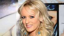 I was threatened to keep quiet, says Stormy Daniels on Trump affair