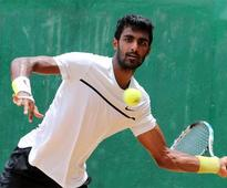 Yuki, Mukund face tricky opponents in qualifiers