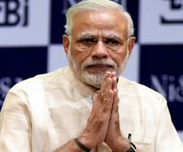 Modi pays tribute to Lala Lajpat Rai on birth anniversary