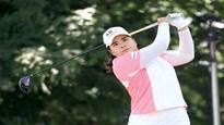Thumbs down for South Korean golfer Park's Rio dream