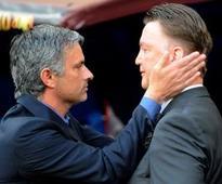 Louis van Gaal feels 'betrayed' as Mourinho begins new United era