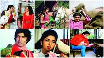 #FriendshipDay: From HAHK's Tuffy to Sholay's Dhanno, let's take a look at Bollywood's pet pals
