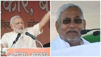 JD-U releases video of Modi sharing stage with jailed Asaram