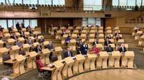 Holyrood's five leaders united on EU