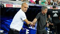 Mourinho vs Guardiola: 'The Disease' comes to Manchester