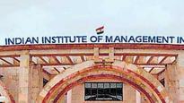 Centre to send site-survey team for IIM off-campus in Kashmir