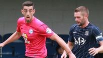 Joe Gormley: St Johnstone sign Peterborough striker on loan