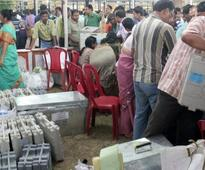 LIVE: Phase II of the West Bengal Assembly elections kicks off