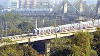 Delhi Metro service to start at 2.30pm on Holi