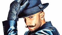 Ranveer Singh will be seen rapping in Zoya Akhtar's 'Gully Boy'!