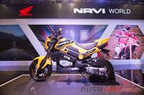 Honda Navi customized and accessorized concepts  Photos