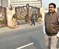 AAP minister alleges RSS members threatened street artists in Delhi