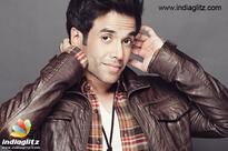 Tusshar Kapoor announces the arrival of his son