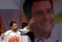 Rahul Gandhi attacks PM, BJP returns fire