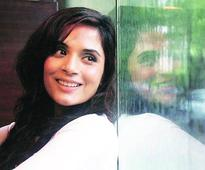 Richa Chadha to raise funds for rescued trafficked girls