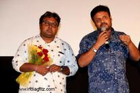 Prabhu Solomon- D. Imman combo breaks up