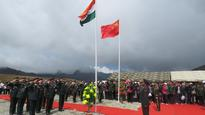 Indian Army, PLA discuss border on Chinese National Day