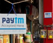 Not China, India is now the world's fastest-growing mobile payment market