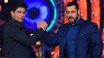 Salman Khan returns Shah Rukh Khan's 'Tubelight' favour, will do a cameo in Aanand Rai's next!