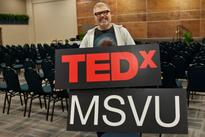 TED time: Mount Saint Vincent hosts ideas panel on a 'better world'