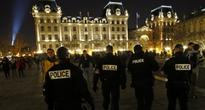 21/01/2017 Seven arrested in France for attempted murder of police officers 07:09 21 January