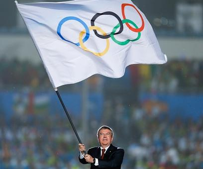Will IOC chief Bach step up and do what's right?