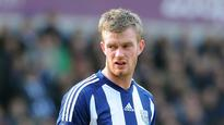 Team news: West Brom v Wigan
