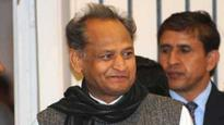 Former Rajasthan CM Ashok Gehlot appointed Cong General Secretary in-charge for Guj Assembly elections