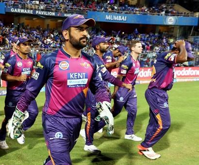Dhoni's Pune eye revival at home against KKR