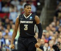NBA MOCK DRAFT: Here's what the experts are predicting for all 30 first-round picks