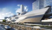 Winning Designs for Saudi Metro Stations Revealed