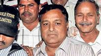 Murder of RTI activist in Gujarat: SC cancels bail of BJP's Dinubhai Solanki