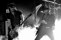 Joe Perry Sets Return to Hollywood Vampires Tour