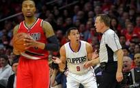 Trail Blazers beat outmanned Clippers 108-98, take 3-2 lead