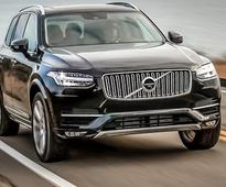 Volvo Cars aims to double marketshare in India's premium segment by 2020