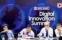 How HDFC Bank is looking to accelerate its digital momentum by engaging with startups