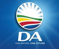 DA says NPA must re-instate Zuma charges