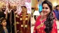 Not sure about Mouni Roy, Gaurav Chopra had invited ex-flame Narayani Shastri to his wedding