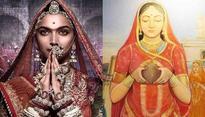 Amidst Padmavati row, Rajasthan comes up with the idea of installing Rani Padmini statue