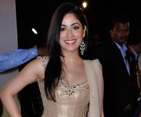 Yami Gautam goes down memory lane in Chandigarh
