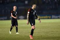 US coach Klinsmann wants 'urgency' in World Cup qualifier