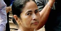 Congress to boycott Mamata's swearing-in