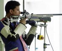 ISSF World Cup: India's Rio-bound shooter Sanjeev Rajput bags silver