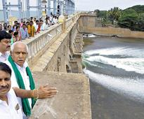 Yeddyurappa demands special team to study Cauvery crisis