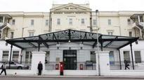 Brighton hospital trust 'unsafe' and 'poorly led'